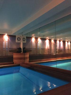 Hotel Sylter Blaumuschel Wellness