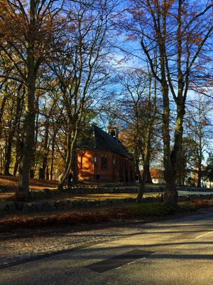 Kirche Boltenhagen