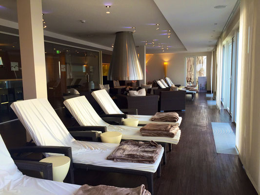 Lounge Iberotel Boltenhagen
