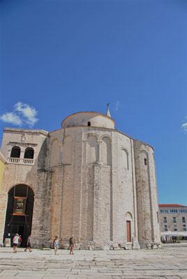Iglesia de San Donato Zadar