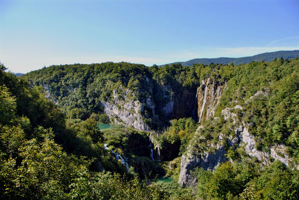 Nationalpark Plitvicer Seen