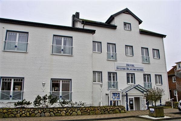 Hotel Sylter Blaumuschel