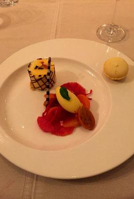 Dessert Restaurant Alt Wyk