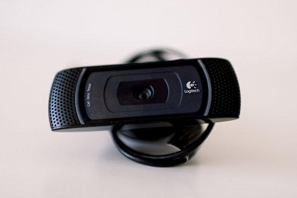 Logitech HD Webcam