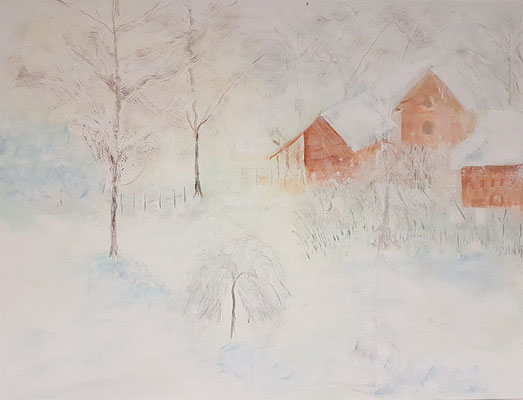 Winterlandschaft 2019