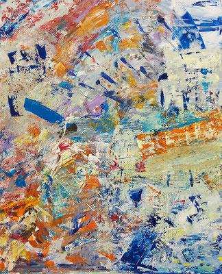 Abstrakt XVIII