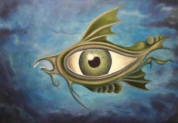 Augentierchen
