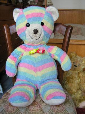 Clinique pour ours et animaux en peluche