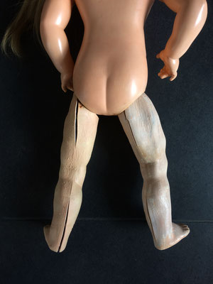 Réparation de poupées Raynal, Gégé, Bella