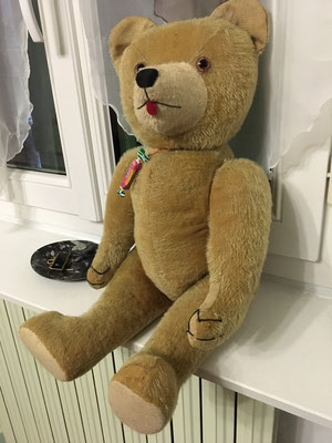 clinique poupées et ours