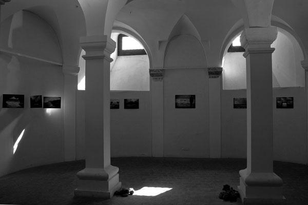 13 di 38 - L'esposizione (Cripta del Duomo)