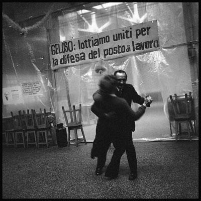 Pio Tarantini - Capodanno alla Geloso occupata, 1973