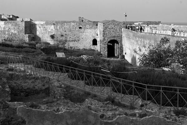 23 di 38 - Il Castello di Milazzo (ME)