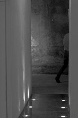 16 di 38 - L'esposizione (Cripta del Duomo)