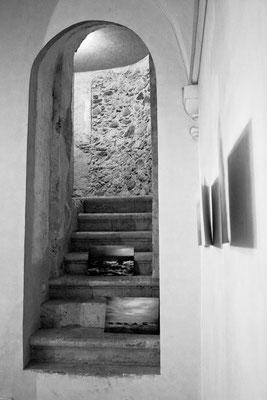 """Mostra Fotografica """"Naufragi"""" di Carlo Riggi (Luglio 2013)"""