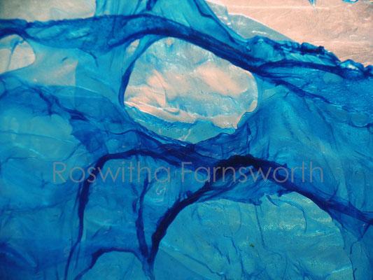 """Werkfoto Serie """"Blue Motion"""""""
