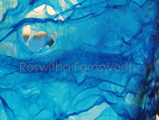 "Werkfoto Serie ""Blue Motion"""