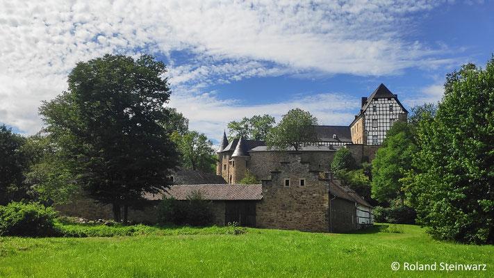 Burg Herrnstein