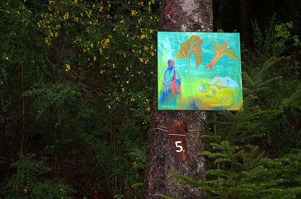 Objekt # 5 | Elke Wehrle, St. Peter