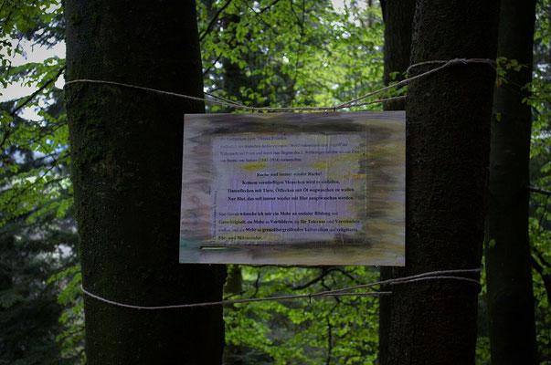Text | Ulrich von Kirchbach, Freiburg