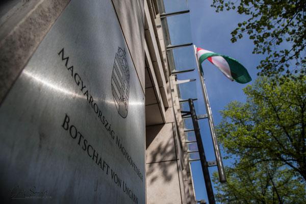 Ungarische Botschaft