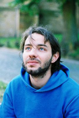 Andreas Stichmann beim Prosanova 2008
