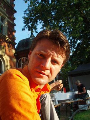 Alte Bekannte wiedertreffen: Sebastian Januszewski am LCB Berlin