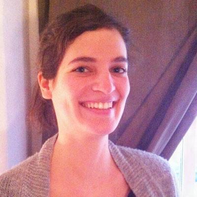 Judith von Ahn, bei mairisch 2011-2015 für Veranstaltungen zuständig