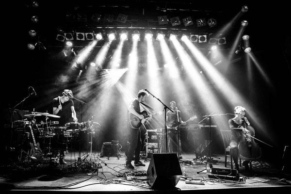 OTAGO-Tour, Frühjahr 2017 (Foto: Lars Kaempf)