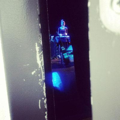 Spaceman Spiff Tour, Frühjahr 2017