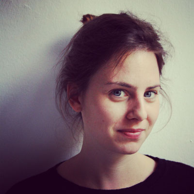 Neu im Team: Hannah Zirkler!