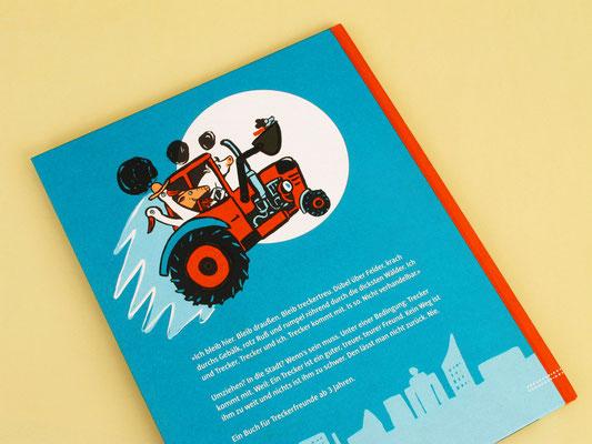 Illustrationen und Foto: Halina Kirschner / http://halinakirschner.de