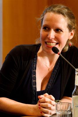 Stefanie Ericke-Keidtel, 2013