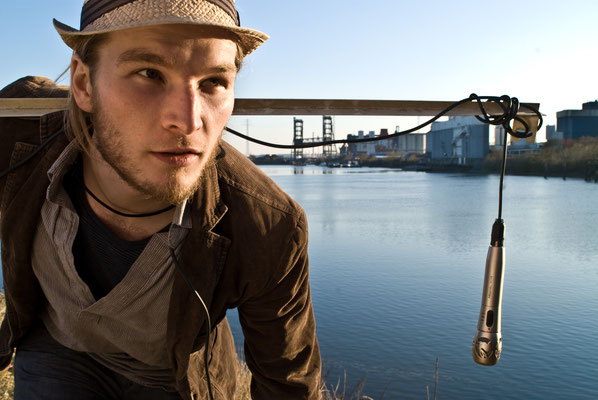 Finn-OIe Heinrich (Foto: Dylan E. Thompson)