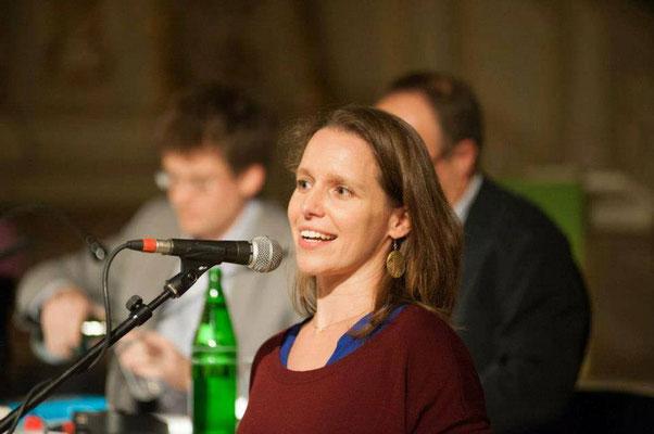 Steffi Ericke, 2012