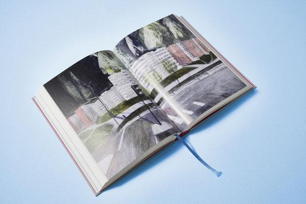 Gestaltung: Carolin Rauen / Umsetzung: Sybille Dörfler / Fotos: Timo Ruppel