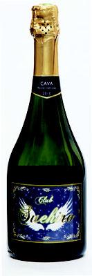 8.スパークリングワイン 白
