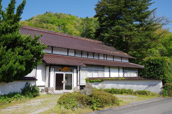 外観1:江戸時代名士の古民家を改装しました 宿泊もできます