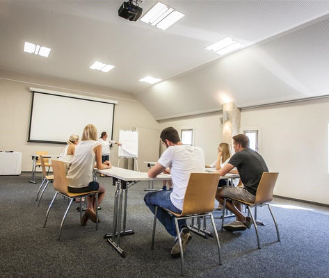 Seminarraum in Langenlois