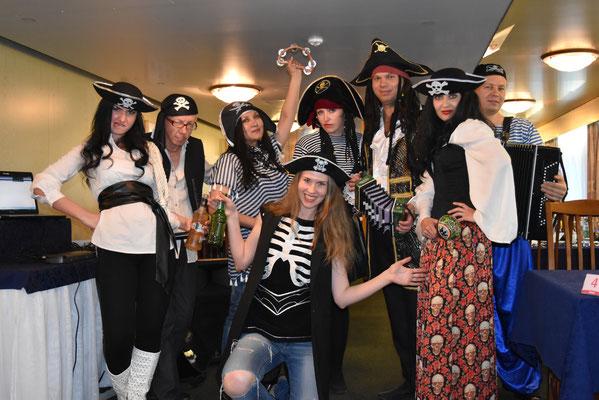 Аниматоры пираты в Зеленограде, Химках, Солнечногорск. www.prazzdnik.com