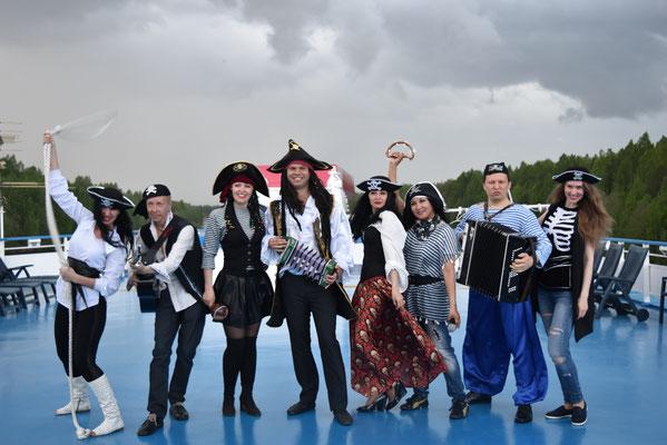 Аниматоры на день Рождения, выпускной в Солнечногорске, Клину, Зеленограде.