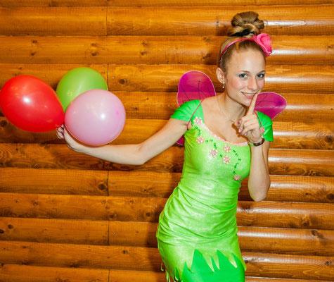 Аниматор фея Винкс на детский праздник и выпускной в Зеленограде!!!