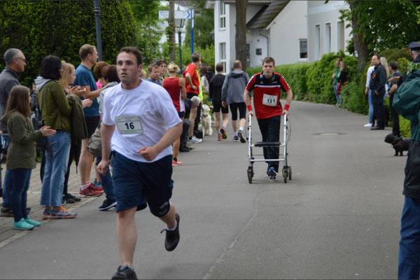 21.05.2017: 25. Attendorner Citylauf // Foto: Lokal Plus