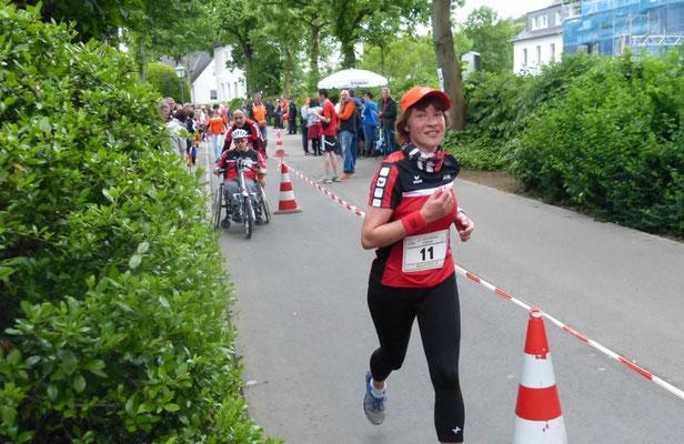 21.05.2017: 25. Attendorner Citylauf // Foto: TV Attendorn