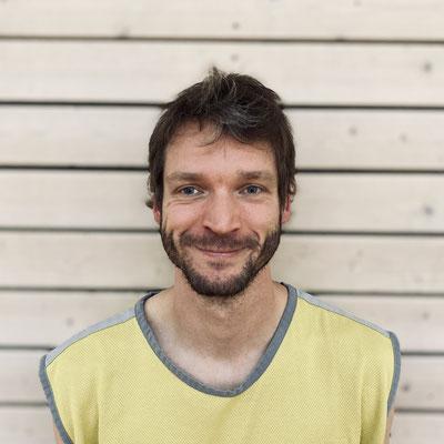 Paul Gabriel (Vorsitzender)