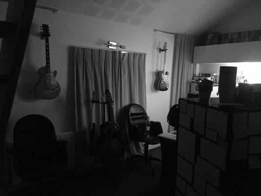 Studio l'Annexe
