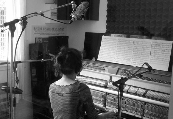 Sandra (Piano)