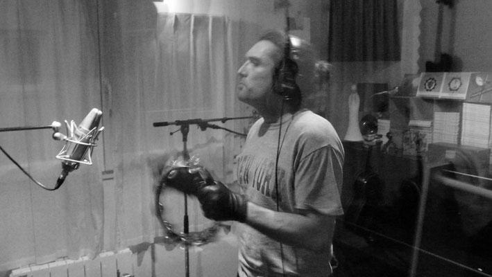David (tambourin)