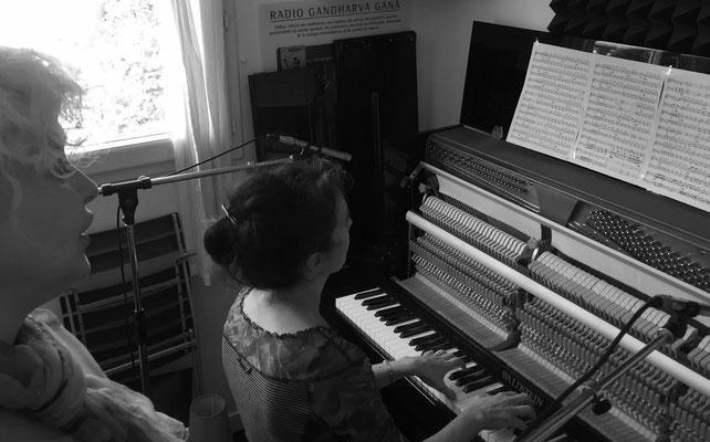 Sandra (Piano )