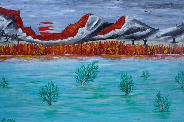 Eisbruch, 2006